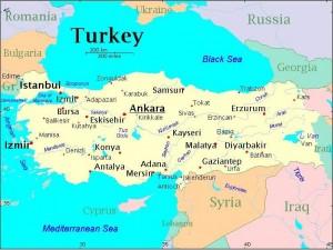 Prayer Requests for Turkey