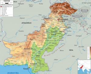 A Testimony and Call to Pray for Pakistan