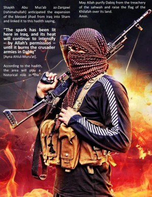 ISIS as revealed in their own writings