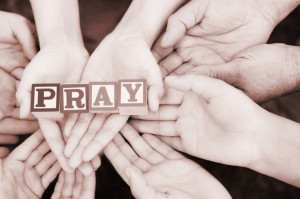 IPC leaders' prayer concerns for upcoming initiatives