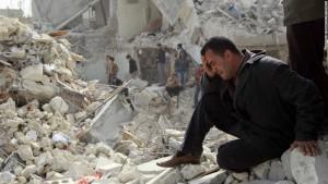 IRAQ-SYRIA UPDATE