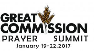 2017 Great Commission Prayer Summit